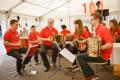 100-Jahr-Feier SA Turnerzelt