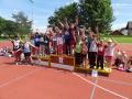 Schulsporttag Gunzgen