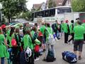 Turnfest Seerugge Sonterswil (Teil1)