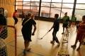 Familien-Unihockeyturnier
