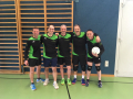 Faustball Winter- und Speck Meisterschaft