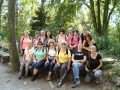Herbstwanderung Frauen