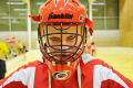 Kantonal-Unihockey-Final in Bellach