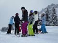 Skiweekend Damen