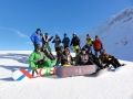 Skiweekend Aktive