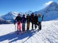Skiweekend Frauen