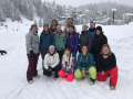 Skiweekend Damen in Arosa