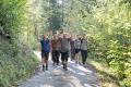 Turner Herbstwanderung Wasserfallen