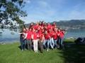 Turnfahrt Damen 2013
