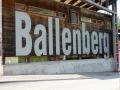 Turnfahrt Frauen - Ballenberg