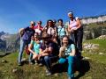 Turnfahrt ins Appenzell