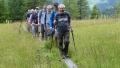 Turnfahrt Männer - Rheinthaler Höhenweg