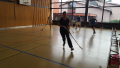 Unihockey-Familien-Plausch