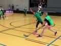 Unihockey Kantonalfinal Jugi Mädchen