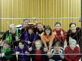 Vereinsmeisterschaft Frauen